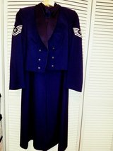 Air Force Mess Dress x 2 Different Styles in Schofield Barracks, Hawaii