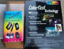 Inkjet Essentials. Refill printer ink set New in Oceanside, California