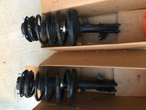 New Suspension Strut and Coil Spring Assembly set in Camp Pendleton, California