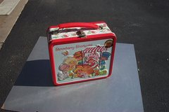YOUR CHOICE OF KID'S METAL LUNCH BOXES in Yorkville, Illinois