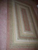 2-LARGE AREA RUGS (NEW) in Fort Eustis, Virginia