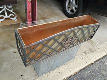 VINTAGE SMITH & HAWKEN COPPER PLANTER in Lockport, Illinois