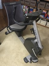 NordicTrack Exercise Bike in Las Cruces, New Mexico