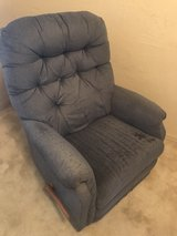 Recliner in Las Cruces, New Mexico