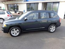 2007 Jeep Compass AUTOMATIC A/C Alloys New Service New TÜV Great Price!!! in Ramstein, Germany