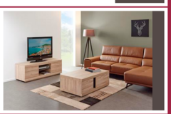 Marco Coffee Table + TV Stand including delivery in Spangdahlem, Germany