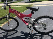 Girls Bike in Naperville, Illinois