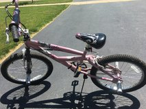 Girl's Bike in Naperville, Illinois