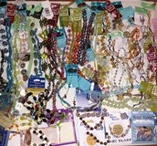 Beads  Wooden Metal Glass Ceramic and More  .25 - 15. in Aurora, Illinois