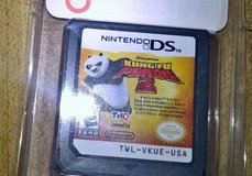 NINTENDO DS GAME (KUNG FU PANDA 2)GAME in Quantico, Virginia