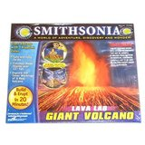 smithsonian giant volcano/SEALED NEW IN BOX in Lockport, Illinois