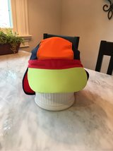 Boys Hannah Anderson Sun Hat (Waterproof + Neck Coverage) Size L 5-10 in Plainfield, Illinois