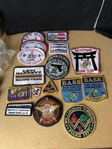 Patches in Warner Robins, Georgia