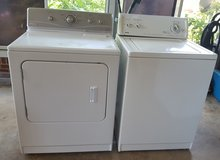 washer and dryer set in Cochran, Georgia