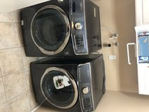 Washer and dryers in Fort Irwin, California