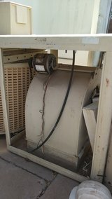 Used Down Draft Swamp Cooler in Alamogordo, New Mexico