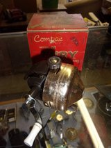 Compac Model 38 Fury Spin Casting Reel in Fort Riley, Kansas