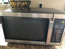 Microwave in Fort Drum, New York
