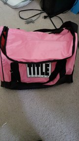 gym bag in Clarksville, Tennessee