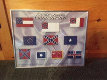 Confederate Flag History in Perry, Georgia