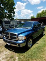 2004 Dodge Ram 1500----NO TITLE but have DL and paperwork in Baytown, Texas