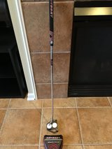 ODYSSEY BACK STRYKE 2ball 35inches Putter in Naperville, Illinois