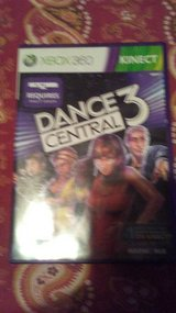 x box 360 dance central  3 in Fort Campbell, Kentucky