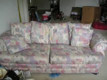 COUCH / SOFA in Oswego, Illinois