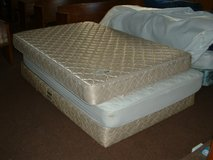 """full size bed sets (4'6"""")  extra length in Alamogordo, New Mexico"""