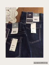 Women's Lee Jeans in Spangdahlem, Germany