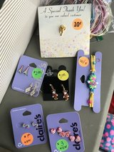 Claire's Jewelry in Oswego, Illinois