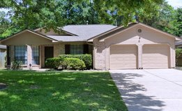 3 bed, 2 bath for Lease in Kingwood, Texas