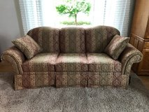 Couch - Sofa and Chair in Joliet, Illinois