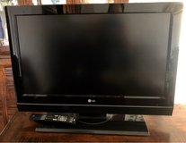 "LG 32"" tv in Conroe, Texas"
