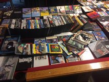 Skateboarding DVDS in Yucca Valley, California