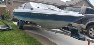 1989 Bayliner Capri 17 ft Boat in Conroe, Texas