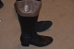 Knee High Leather Boots in Cherry Point, North Carolina