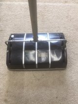 Vintage Bissell's Vanity sweeper in Oswego, Illinois
