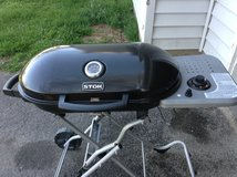 BBQ Gas Grill in Fort Drum, New York