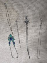 necklaces in St. Charles, Illinois