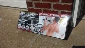 Brand New Iron gym in Fort Campbell, Kentucky