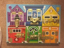Melissa and Doug puzzle in Fort Meade, Maryland