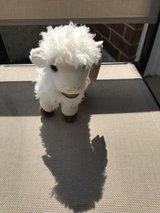 NWT Stuffed Goat in Yorkville, Illinois