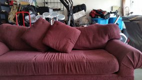 Sofa Gentle used in Tacoma, Washington