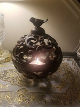 Beautiful Metal Votive Candle Holder in Westmont, Illinois