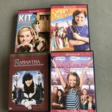 American Girl DVDs in Bolingbrook, Illinois