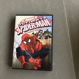 Spider-Man DVD in Bolingbrook, Illinois