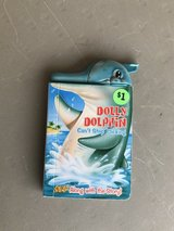 Dolphin Book in Yorkville, Illinois