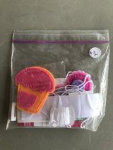 American Girl Cupcake & Heart Crafts in Chicago, Illinois