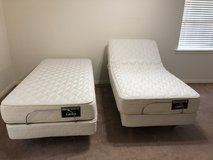 S-Cape Adjustable beds in Lawton, Oklahoma